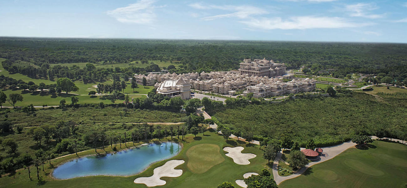 India-Golf-Holiday-Packages